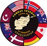 Combat Veteran - Global War