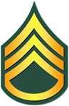 Army - Staff Sergeant E-6 - Traditional