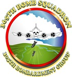 AAC-365TH BOMB SQUADRON