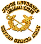 Army - Judge Advocate General Corps