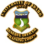 ROTC - SSI - University of Idaho
