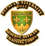 ROTC - SSI - DePaul University
