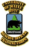 ROTC - Army - University of Maine