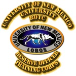 ROTC - Army - University of New Mexico
