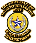 ROTC - Army - The University of Texas at Arlington