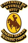 ROTC - Army - University of Wyoming