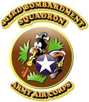 443rd Bombardment Squadron