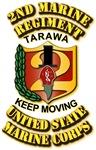 USMC - 2nd Marine Regiment