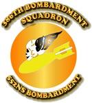 552nd Bombardment Squadron