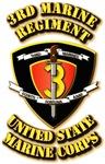 USMC - 3rd Marine Regiment