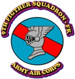 9th Fighter Squadron - FK