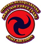 Air Forces - General Headquarters - AAF (VAR)