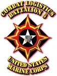 Combat Logistics Battalion 6