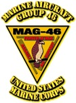 USMC - Marine Aircraft Group  46