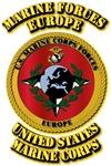 USMC - Marine Forces Europe