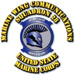 USMC - Marine Wing Communications Squadron 28