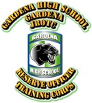 SSI - JROTC - Gardena High School