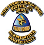 SSI - JROTC - Palo Verde High School