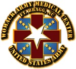 Army - Womack Army Medical Center