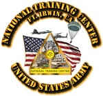 Army - Fort Irwin CA