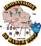 Iraq Invasion - 20 March 2003 - 1