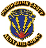 AAC - 303rd Bomb Group