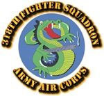 AAC - 318th Fighter Squadron