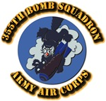 AAC - 355th Bomb Squadron
