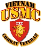 USMC - 3rd MAF - Vietnam - Combat Vet