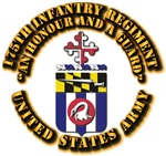 COA - 175th Infantry Regiment