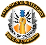 Army - 13th Signal Battalion