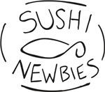 Sushi Newbies