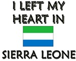 Flags of the World: Sierra Leone