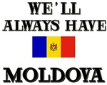 Flags of the World: Moldova