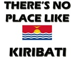Flags of the World: There Is No Place Like Kiribat