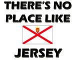 Flags of the World: Jersey