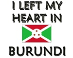 Flags of the World: Burundi