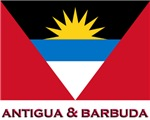 Flags of the World: Antigua & Barbuda
