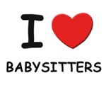 baby sitters - butlers