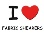 fabric shearers - futurologists