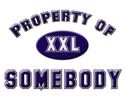 Property of Somebody