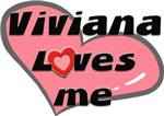 viviana loves me