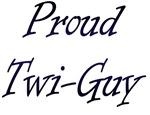 Proud Twi-Guy