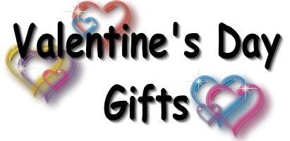 Valentine's Day Gift Items