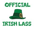 OFFICIAL IRISH LASS
