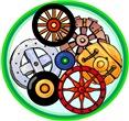 Wheel Evolution