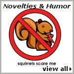 Novelties & Humor