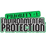 Environmental Protection T-Shirts and Gifts