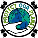 Protect Our Planet T-Shirts and Gifts