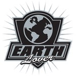 Earth Lover Shield T-Shirts and Gifts